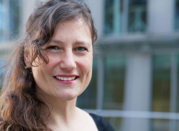 Nora Grazzini Gründerin und CEO von Radbonus