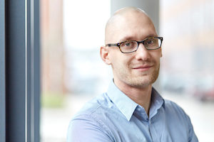 nsurgram Gründer Matthias Nannt