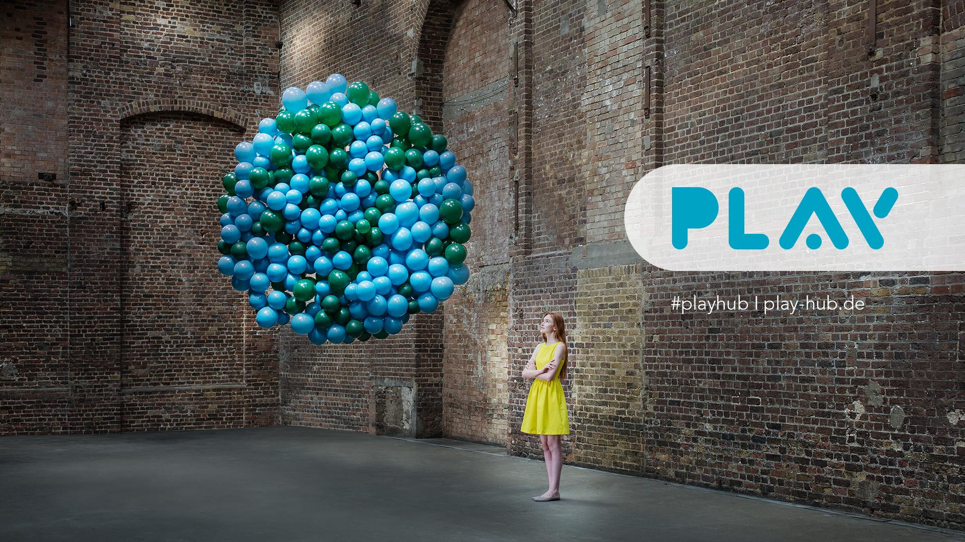 Sky Play Open Innovation Hub