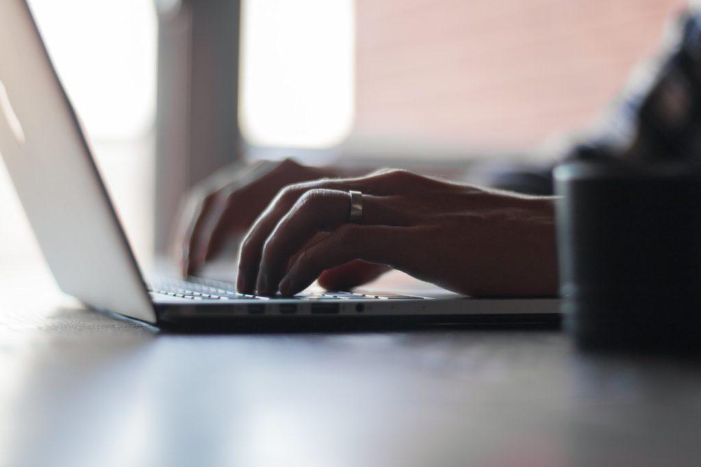 Corporate Blogging geht auch von unterwegs