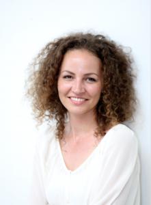 CEO und Mitgründerin Julie Weigaard Kjaer © Ruby Cup