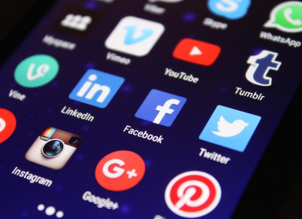 Auch die beliebten Social Networks, werden mit der neuen Verordnung zu tun haben.