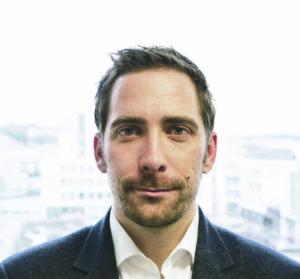 SDC Ventures Gründer und Geschäftsführer: Thorsten Engelmann