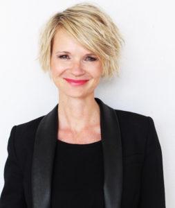 Nicole Gaiziunas, Managing Director und Mitgründerin von XU.