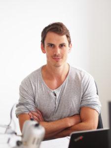 Getsafe CEO: Christian Wiens