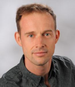 Marten Jung Geschäftsführer und Gründer von Unibright