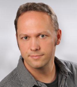 Stefan Schmidt Geschäftsführer und Gründer von Unibright
